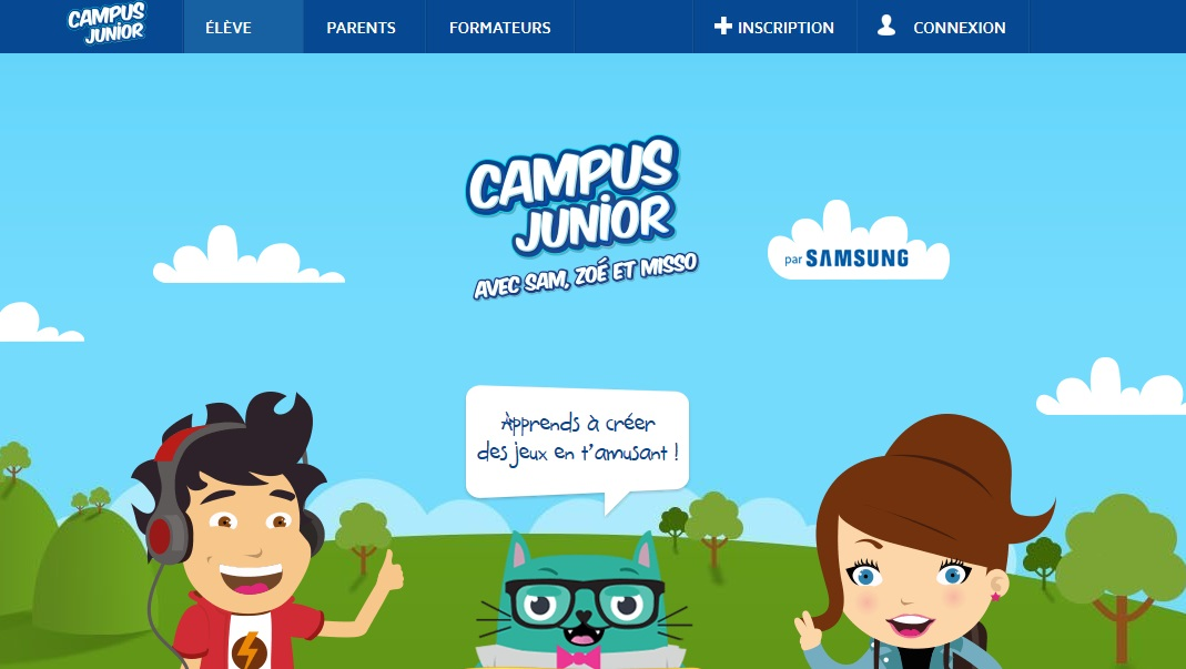 Campus_junior