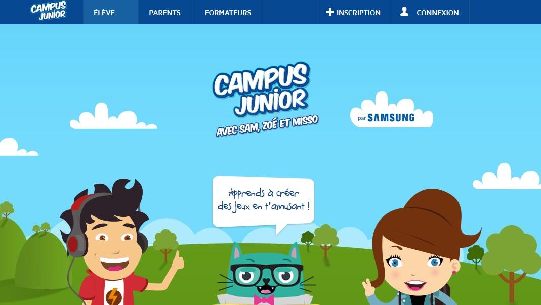 Campus_junior