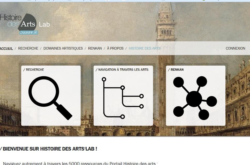 Histoire_des_arts_lab