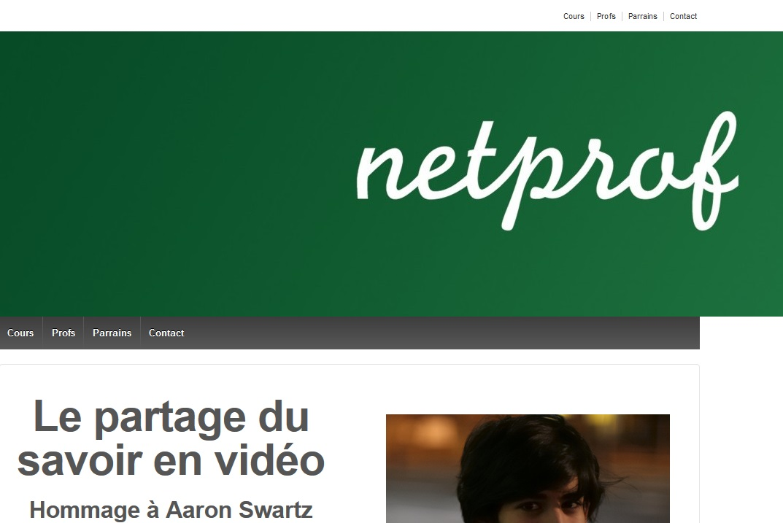 Netprof