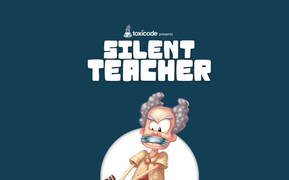 Silent_teacher