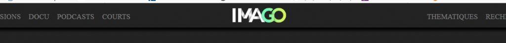 Détail de la plateforme Imago