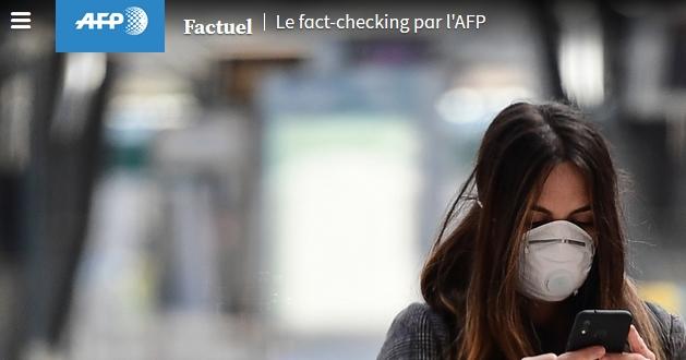 Lien vers le site Factuel de l'Afp, nouvel onglet